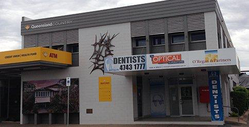 1800 4 Teeth - Dentists Hobart