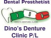 Dino's Denture Clinic Pty Ltd - Dentists Hobart