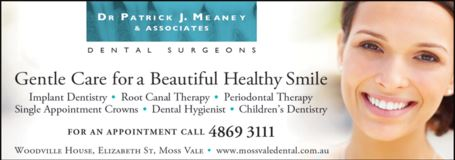 Dr Patrick Meaney and Associates - Dentists Hobart
