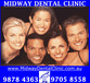 Midway Dental Clinic... - Dentists Hobart