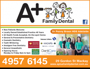A Family Dental - Dentists Hobart