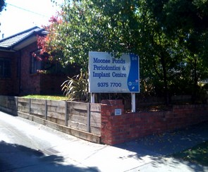Moonee Ponds Periodontic & Implant Centre - Dentists Hobart