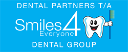 Dental Partners T/A Smiles 4 Everyone Dental Group - Dentists Hobart
