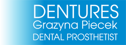 Dentures Grazyna Piecek Dental Prosthetist - Dentists Hobart