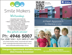 smile makers - Dentists Hobart