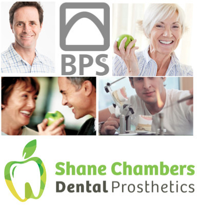 Shane Chambers Dental Prosthetics - Dentists Hobart