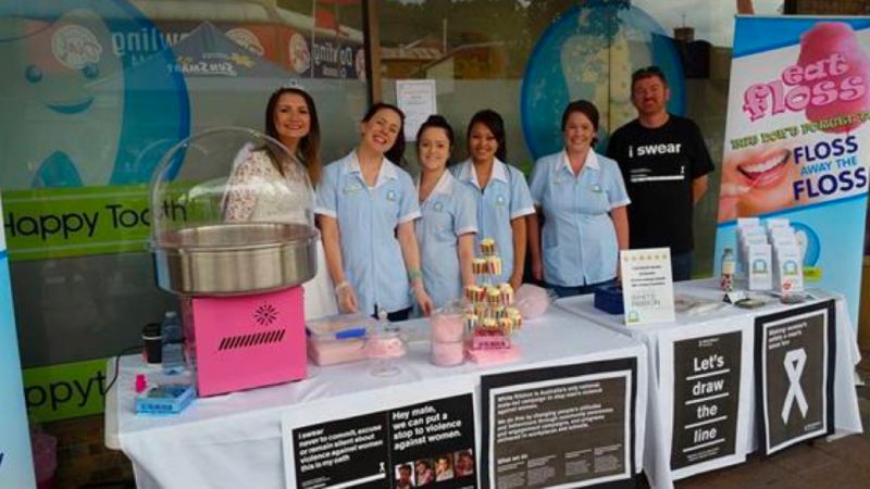 The Happy Tooth Cessnock - Dentists Hobart