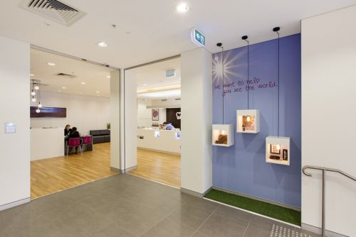 RT Healthy Teeth - Dentists Hobart