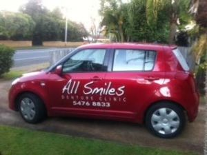 All Smiles Denture Clinic - Dentists Hobart
