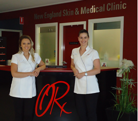 New England Skin  Medical Clinic - Dentists Hobart
