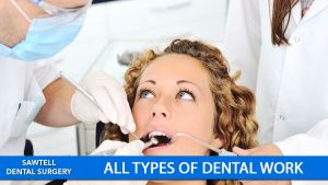 Sawtell Dental Surgery - Dentists Hobart