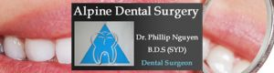 Alpine Dental Surgery - Dentists Hobart