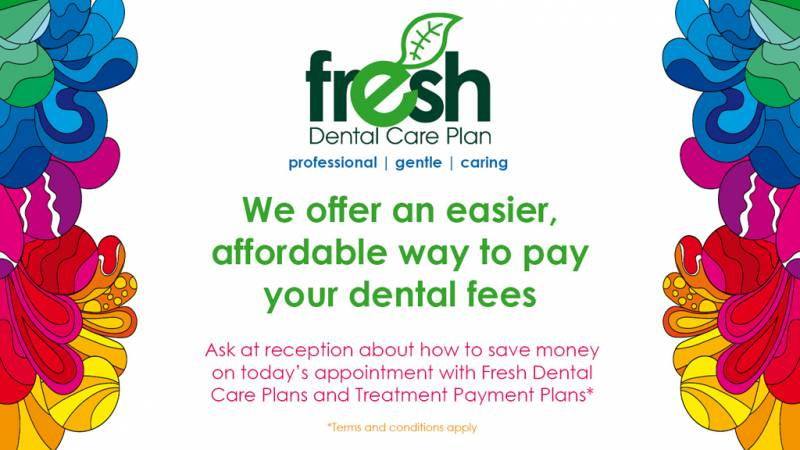 Fresh Dental Care - Dentists Hobart