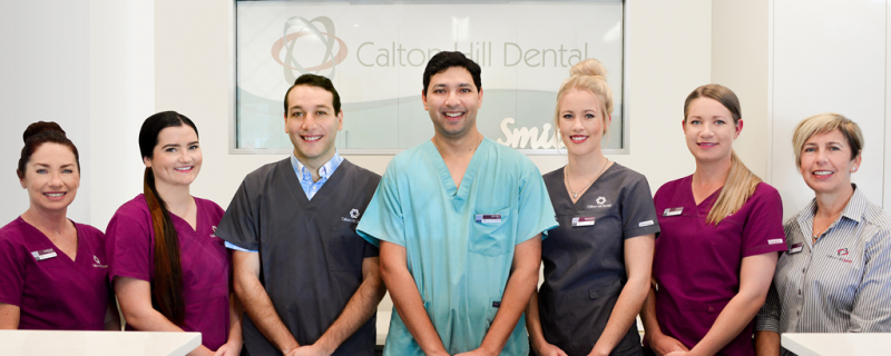 Calton Hill Dental - Dentists Hobart