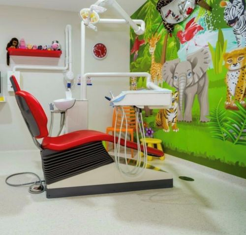Southside Little Smiles - Dentists Hobart
