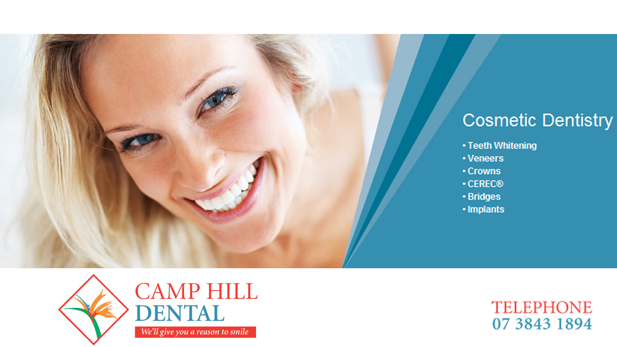 Camp Hill Dental - Dentists Hobart